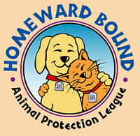 Homeward Bound - Animal Protection League
